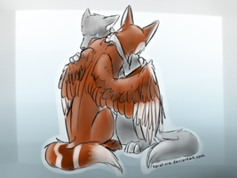 Comfort [Read Description] by Tarakore