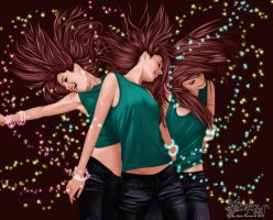 Dance by barstorres