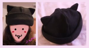 Kitty Hat by Iyou