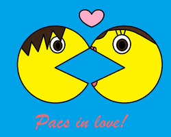 Gift- Pacs in Love! by Supremechaos918