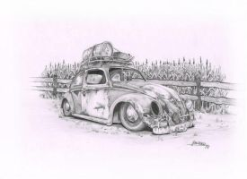 beetle rust by Haster-Trenctown