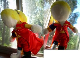 Kefka Preview 09 by Plushie-Pandemonium