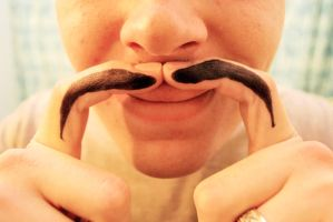 MOVEMBER 5TH by SublimeBudd
