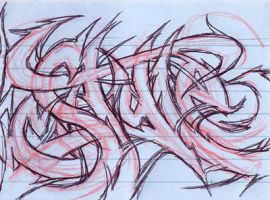CStyle.WStyle Sketch by c0nr4d
