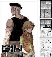 SIN: Chapter 40 by Quirkilicious