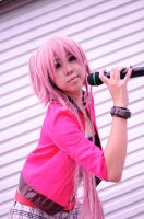 Hagane, M.Luka: Savour the Beat by cure-pain