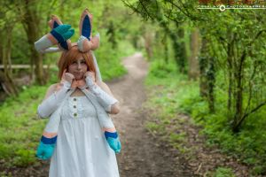 Sylveon 19 by TPJerematic