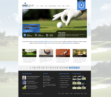 SportHouse WP Theme by ait-themes