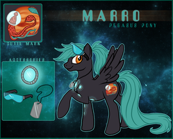 Marro by Noxx-ious