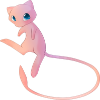 Mew by Cypeo