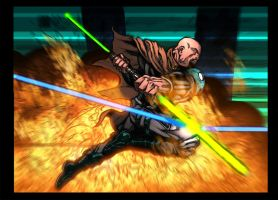 Jedi Consular Shadow Zhaan by Turbulence1973