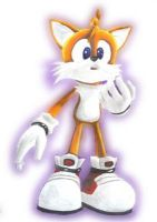Tails Sonic Riders by Lord-Kiyo