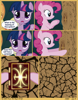 MLP The Rose Of Life pag 11 (English) by j5a4