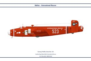 Fantasy 523 Halifax International Rescue by WS-Clave