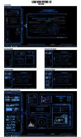 LCARS NEON SYSTEMS-02 by 2dev-artists