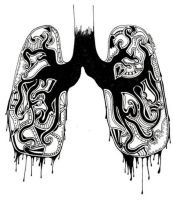 Lungs. by charliddle