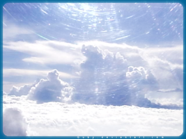 Nubes 3 by Guby