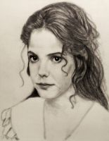 Mary-Louise Parker in Fried Green Tomatoes by shuckaby