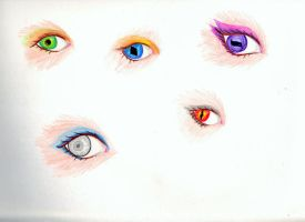 EYES by co-nay
