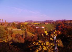 South Styrian Wine Country by Tallon-1