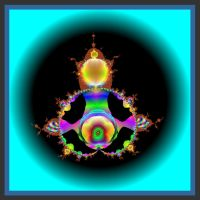 The Psychedelic Engine by Lynne-Abley-Burton