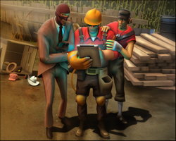 Ipad for engi by Deniszizen