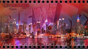 The Empire State of Mind by RydeKnight
