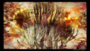 Ab10 Burning Bush by Xantipa2