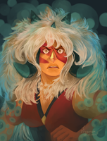 Jasper by Dragoreon