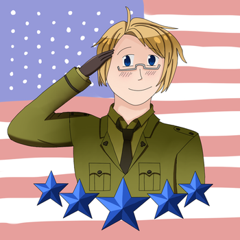 APH America by Schmo703529