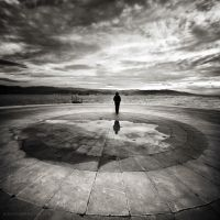 compass by MustafaDedeogLu