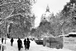 Winter in Vienna by LeoLas