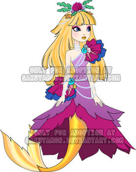 Ever After High adoptable6 by Sakuyamon