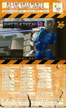 FANTRO Poster Advertising by screenscan