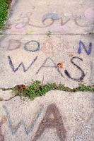 Love Doesn't Wash Away by PlutoHasCows
