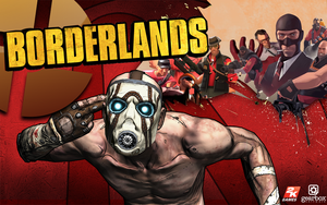 Borderfortress 2 (Borderlands 2) by Ooiboy