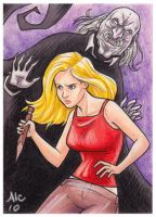 PSC - Buffy Power by AmyClark