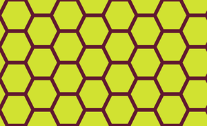 Honeycomb-250 (Cran-Pear) by Trapped-Echoes