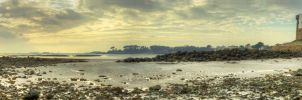 Sunset bay by MiguelFreitasPh