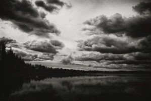 Russian nature by almaclone