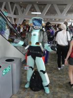 Lord Canti has Arrived by DNLnamek01