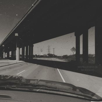 Highway Memories by TheWispyWillO