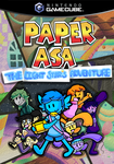 Paper ASA - The Light Stars Adventure by CinnamonMuffins