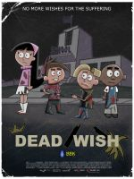 L4D Dead Wish movie poster by BB-K