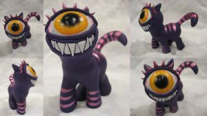 Cheshire by assassin-kitty