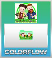 Colorflow Special Deliv Folder by TMacAG