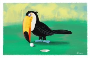 Toucan Can_color by brianpitt