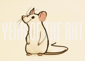 Year o' Rats by polvoice