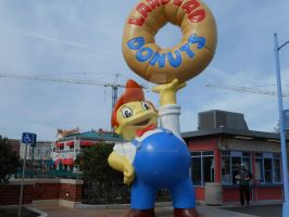 Lard Lad Donuts by Twonkalaura