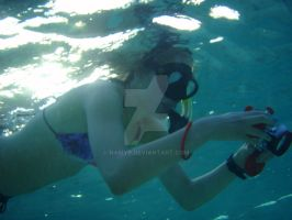 TME Akumal, Mexico: Technical Difficulties by Namyr